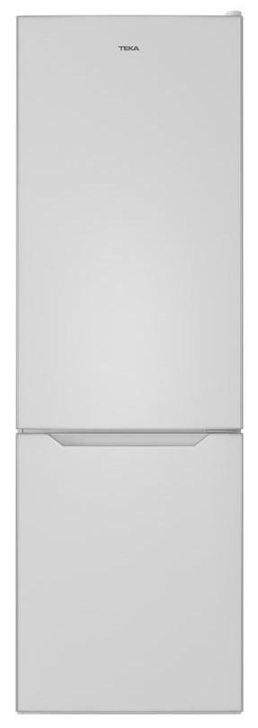 Холодильник Combi с морозильной камерой TEKA NFL 342 WHITE