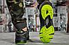 Кроссовки мужские 15701, Reebok DMX, черные ( нет в наличии  ), фото 3