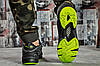 Кроссовки мужские Reebok DMX, черные (15701) размеры в наличии ►(нет на складе), фото 3