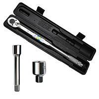 Динамометрический ключ XT-9007 Intertool