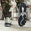 Кроссовки мужские  BaaS Adrenaline GTS, серые (10103) размеры в наличии ►(нет на складе), фото 3