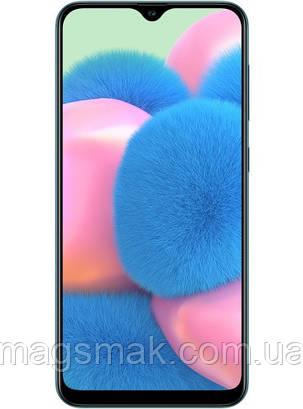 Смартфон Samsung Galaxy A30s 4/64GB Green, фото 2