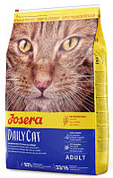 Беззерновой корм для кошек Josera DailyCat