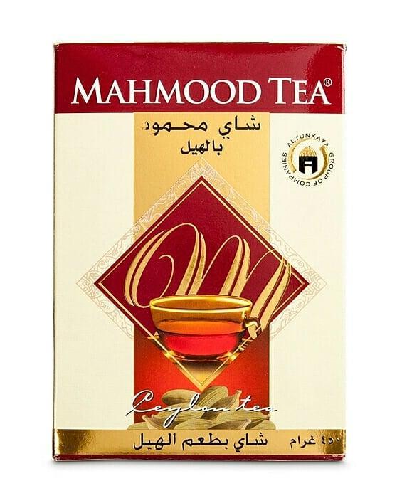 Чай с кардамоном Mahmood Tea 450 грамм