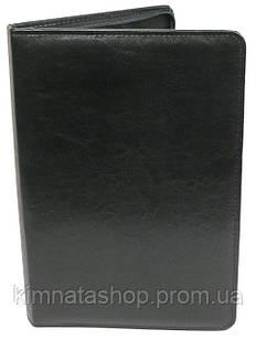 Папка из кожзама JPB Польша AK-01-79225 черная