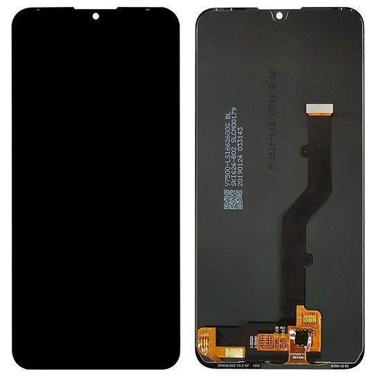 Дисплей ZTE Blade V10 Vita + Touchscreen Black