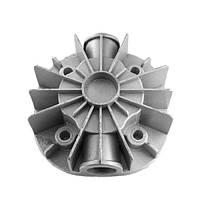 Головка цилиндра компрессора 115*82 мм Iron