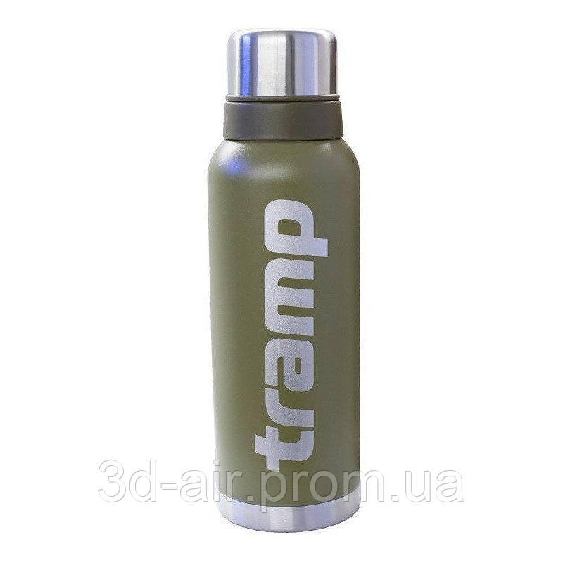 Термос Tramp 1,2 л TRC-028 olive