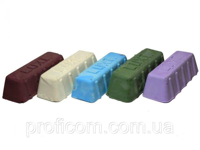 Паста полировальная LUXI фиолетовая (300 г)