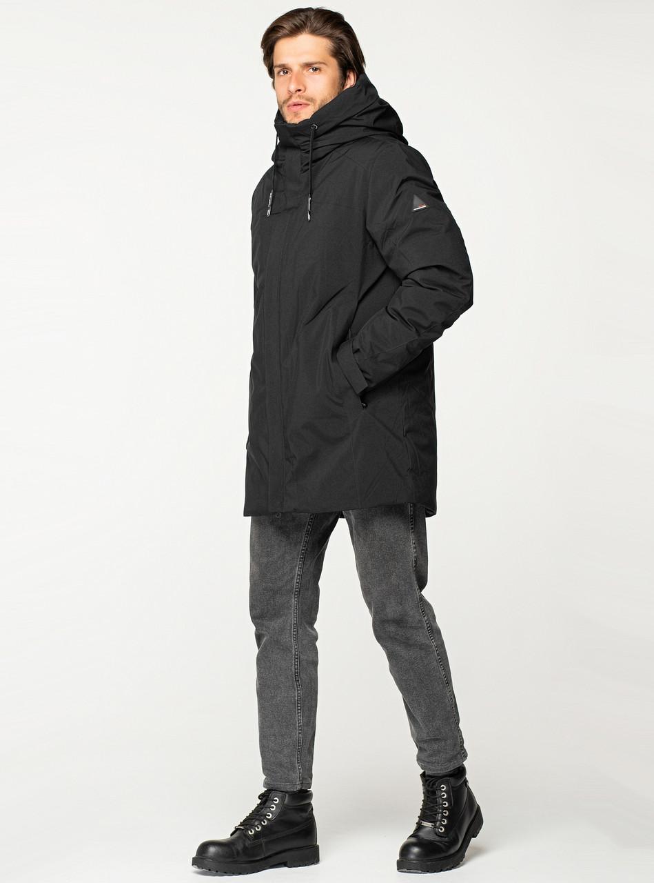 Модная мужская куртка MALIDINU зимняя