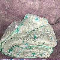 Одеяло Алое-Вера Двуспальное размер 175*210
