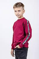 Детский джемпер реглан для мальчика