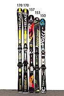 Лыжи Atomic Volkl Head Progressor 170