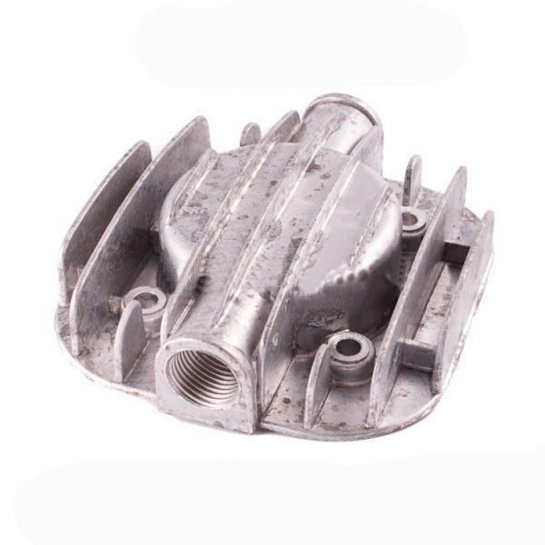 Головка цилиндра компрессора 124*120 мм Iron