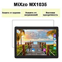 "Защитная пленка на планшет MiXzo MX1035 с диагональю экрана 10.1"", фото 1"