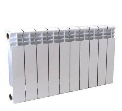 Радиатор биметаллический Bitherm 500/80, фото 2