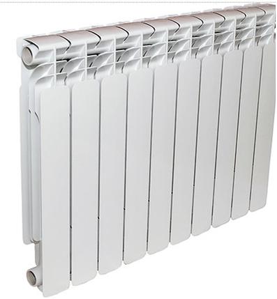 Радиатор биметаллический Krakow 500/80, фото 2