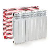 Радиатор биметаллический Bitherm Uno 500/100