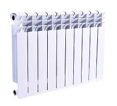 Радиатор алюминиевый Integral 500/100