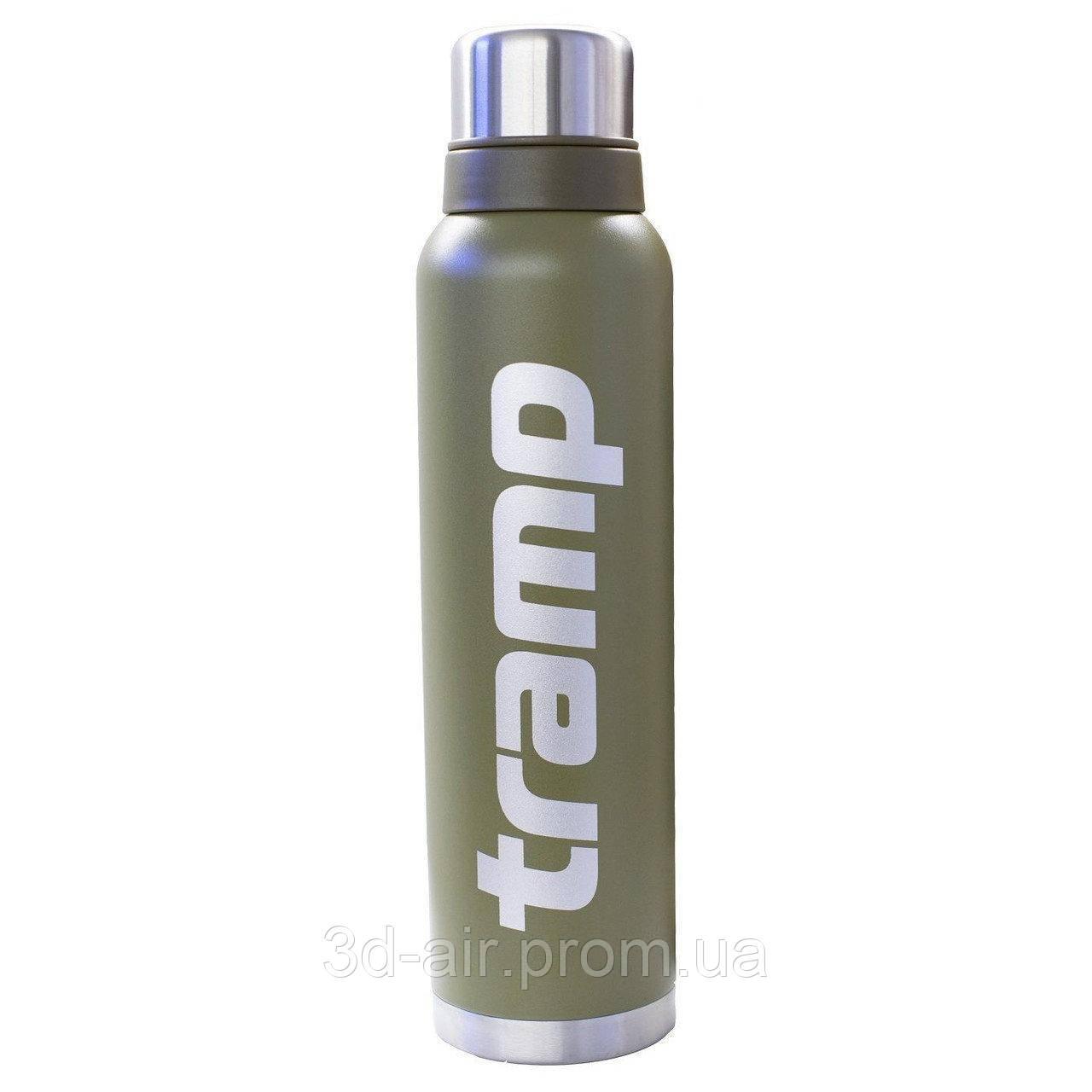 Tramp Термос 1,6 л TRC-029 olive