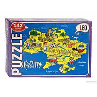 Пазлы Украина 142 эл 068-1