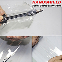 Антигравийная пленка NANOSHIELD EXTRA GUARD 0,61м, фото 1