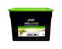 Клей усиленный BOSTIK WALL SUPER 76 для стеклохолста и стеклообоев 5кг