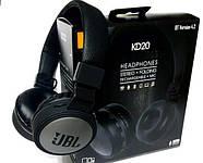 Беспроводные наушники Bluetooth JBL KD 20 Блютуз наушники Джибиэль кд 20, фото 2