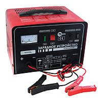 Автомобильное зарядное устройство AT-3015 Intertool
