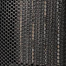 Тепловентилятор Керамический Напольный Обогреватель Бытовой Мощность 750-1500вт (Adler AD 7702), фото 2