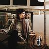 Портативный Мини Тепловентилятор Обогреватель Easy Heater От Сети 220В Макс Мощность 700Вт (Camry CR 7712), фото 4