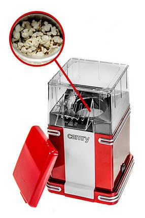 Аппарат Для Приготовления Попкорна (Camry CR 4480), фото 2
