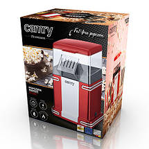 Аппарат Для Приготовления Попкорна (Camry CR 4480), фото 3
