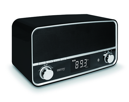 Радиоприемник FM-Радио с ЖК-Дисплеем+USB Выход(Camry CR 1151b)