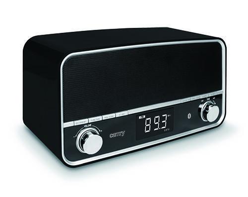 Радиоприемник FM-Радио с ЖК-Дисплеем+USB Выход(Camry CR 1151b), фото 2