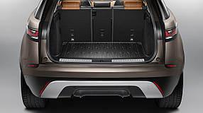 Коврик в багажник для Land Rover Range Rover Velar 2017- без бортов VPLYS0411 VPLYS0411
