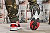 Кроссовки мужские Adidas Yung 1, серые (15512) размеры в наличии ►(нет на складе), фото 3