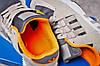 Кроссовки мужские Adidas Adv / 91-17, бежевые (15792) размеры в наличии ►(нет на складе), фото 7
