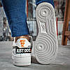Кроссовки женские Nike Air, белые (15803) размеры в наличии ►(нет на складе), фото 3