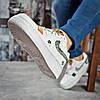 Кроссовки женские Nike Air, белые (15803) размеры в наличии ►(нет на складе), фото 5