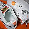 Кроссовки женские Nike Air, белые (15803) размеры в наличии ►(нет на складе), фото 8
