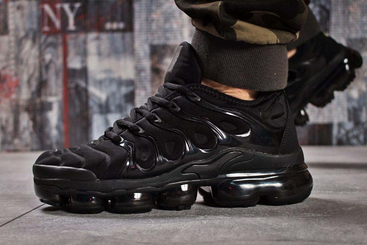 Кроссовки мужские Nike Tn Air, черные (15845) размеры в наличии ►(нет на складе)