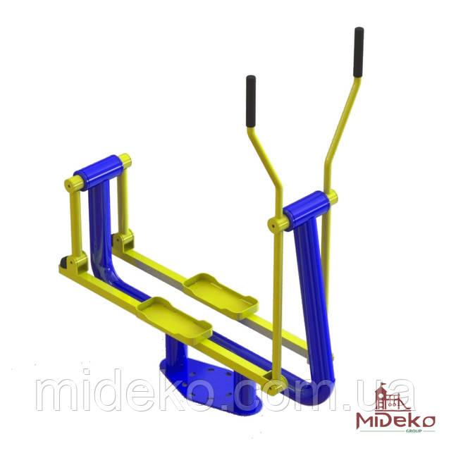 тренажер лыжник мидеко