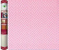 """Обои стекловолоконные WELLTON OPTIMA декоративные """"Зиг-заг-WO420"""" , 25 кв.м"""