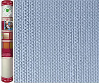 Обои стекловолоконные WELLTON OPTIMA декоративные Рогожка крупная-WO180 , 25 кв.м