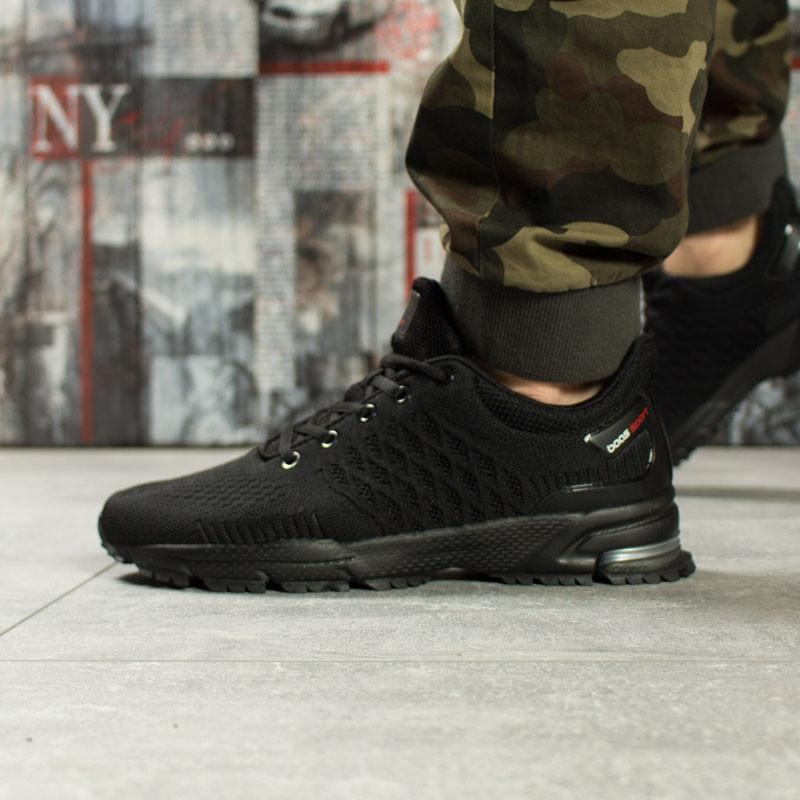 Кроссовки мужские  BaaS Adrenaline GTS, черные (10101) размеры в наличии ►(нет на складе)
