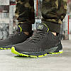 Кроссовки мужские  BaaS Adrenaline GTS, темно-серые (10102) размеры в наличии ►(нет на складе), фото 2
