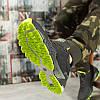 Кроссовки мужские  BaaS Adrenaline GTS, темно-серые (10102) размеры в наличии ►(нет на складе), фото 5