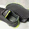 Кроссовки мужские  BaaS Adrenaline GTS, темно-серые (10102) размеры в наличии ►(нет на складе), фото 8