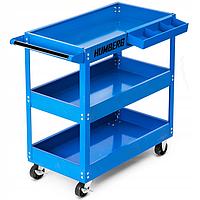Тележка для инструментов Humberg HR-804 синяя, фото 1